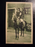 1928       COSTUME DI NUORO - Nuoro