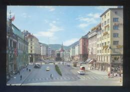 Bergen. *Main Street Torvalmenningen* Nueva. - Noruega