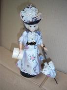 POUPEE PARISIENNE HISTORIQUE - Dolls