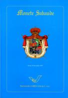 [DO] Num. VARESI - Monete SABAUDE [1997](Catalogo / Catalogue) - Piemonte-Sardegna, Savoia Italiana