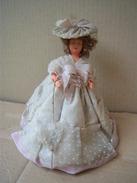 POUPEE PARISIENNE HISTORIQUE SNF - Dolls
