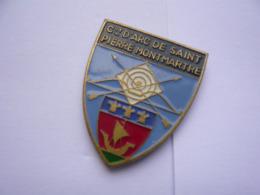 Pin S SPORT TIR A L ARC - Archery