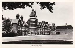 AL24 Felsted School - RPPC - England