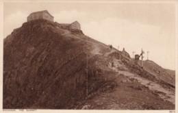 AT03 Snowdon, The Summit - Caernarvonshire