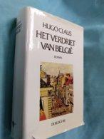 Hugo Claus, Het Verdriet Van Belgie. (hard Cover, Eerste Druk, 1983) - Literature
