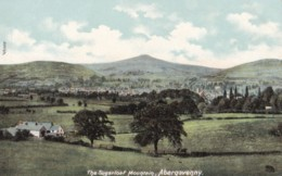 AT03 The Sugarloaf Mountain, Abergavenny - Monmouthshire