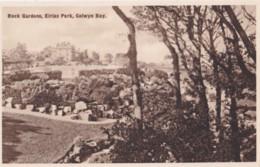 AT03 Rock Gardens, Colwyn Bay - Denbighshire