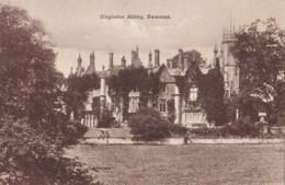 AT03 Singleton Abbey, Swansea - Glamorgan
