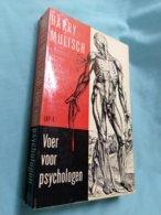 Harry Mulisch, Voer Voor Psychologen. - Literatuur