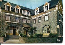 CORLAY - Hôtel Des Voyageurs - Gauthier Propriétaire - COMBIER éditeur - Autres Communes