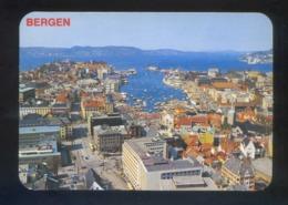 Bergen. Nueva. - Noruega