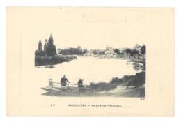 16 Angoulême, Port De L'houmeau (10080) - Angouleme