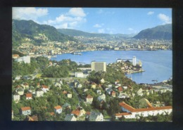 Bergen. Foto: Mittet. Nueva. - Noruega