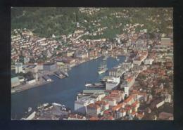 Bergen. *The Harbour Centre, Vagen* Nueva. - Noruega