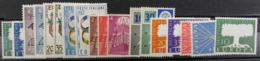 Tema Europa Año 1957 + Alemania RF 166 ** - Europa-CEPT