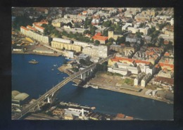 Bergen. *The Bridge Puddefjordsbroen* Nueva. - Noruega