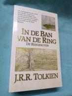 J.R.R Tolkien, In De Ban Van De Ring; - Literature