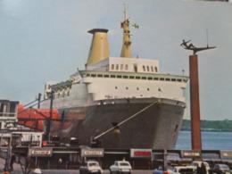 Kiel Bateau Ship - Houseboats