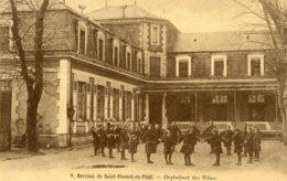 B59911 Cpa Berceau De St Vincent De Paul - Orphelinat Des Filles - France