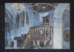 Bergen. *St. Mary's Church...* Nueva. - Noruega