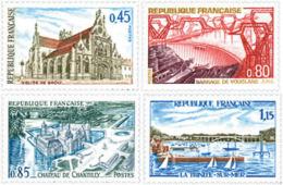 Ref. 65616 * NEW *  - FRANCE . 1969. TOURISM. TURISMO - Francia