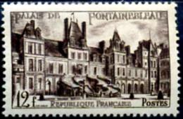 Ref. 121249 * NEW *  - FRANCE . 1951. CASTLES. CASTILLOS - Francia