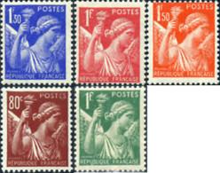 Ref. 148128 * NEW *  - FRANCE . 1939. ALLEGORY. ALEGORIA - Nuevos