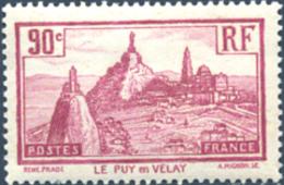 Ref. 120263 * NEW *  - FRANCE . 1933. LANDSCAPES. PAISAJES - Nuevos