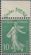 Ref. 578033 * NEW *  - FRANCE . 1924. SHE-SOWER. SEMBRADORA - Nuevos
