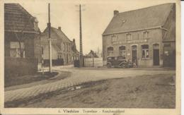 Vladslo Troetelaar Knechtenschool - België