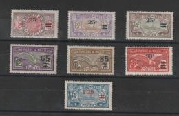 S.P.M. - Lot Neufs * - MH - Cote - 16,00€ - St.Pierre Et Miquelon