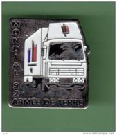 ARMEE DE L'AIR *** MONDIAL 92 ***  2004 - Militaria