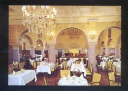 Oslo. *Hotel Bristol* Nueva. - Noruega