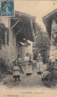 LA BUISSIERE  SAINTE ANNE - Francia