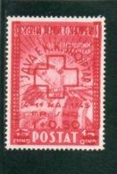 ALBANIE 1945 SANS GOMME - Albanie