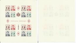 Monaco BF N° 4B Année 1951 Neuf Sans Gomme - BLOC - Blocs