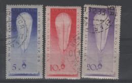 Russie _ (1933) N°38 /40 - 1923-1991 USSR