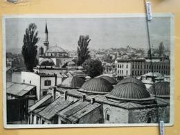 KOV 303-2 -  SARAJEVO, BOSNIA AND HERZEGOVINA, MOSQUE, DZAMIJA, BRUSA BEZISTAN - Bosnie-Herzegovine