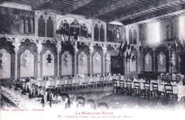 81 - Tarn -  SOREZE -  Salle Des Fetes De L Ecole - France