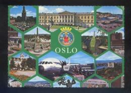 Oslo. Nueva. - Noruega