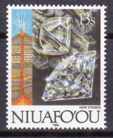 Niuafo Ou Gem Mineral Set MNH - Minerali