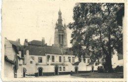 299. Kortrijk - Begijnhof - Kortrijk