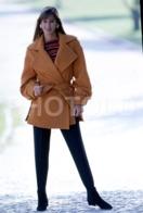 C 1990 SEXY FEMME GIRL MODEL FASHION MODELO MODA LISBOA PORTUGAL 35mm DIAPOSITIVE SLIDE NO PHOTO FOTO B4895 - Dias
