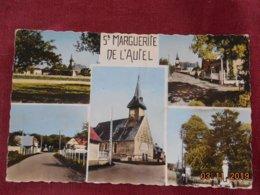 CPSM - Sainte-Marguerite-de-l'Autel - Multi-Vues - Francia
