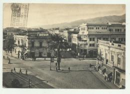 MESSINA - TEATRO PELORO VIAGGIATA  FG - Messina