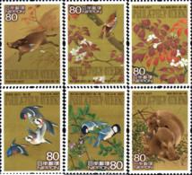 Ref. 234221 * NEW *  - JAPAN . 2007. PHILATELIC WEEK. SEMANA DE LA FILATELIA - Nuevos