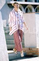 C 1990 SEXY FEMME GIRL MODEL FASHION MODELO MODA LISBOA PORTUGAL 35mm DIAPOSITIVE SLIDE NO PHOTO FOTO B4900 - Dias