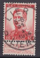 N° 123 LIER / LIERRE - 1912 Pellens