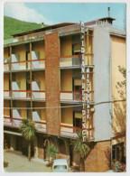 CAVI  DI  LAVAGNA  (GE)   MERIDIANA  RESIDENCE  HOTEL             (NUOVA) - Altre Città
