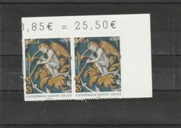 N° 267 Cathédrale Sainte-cecile - France